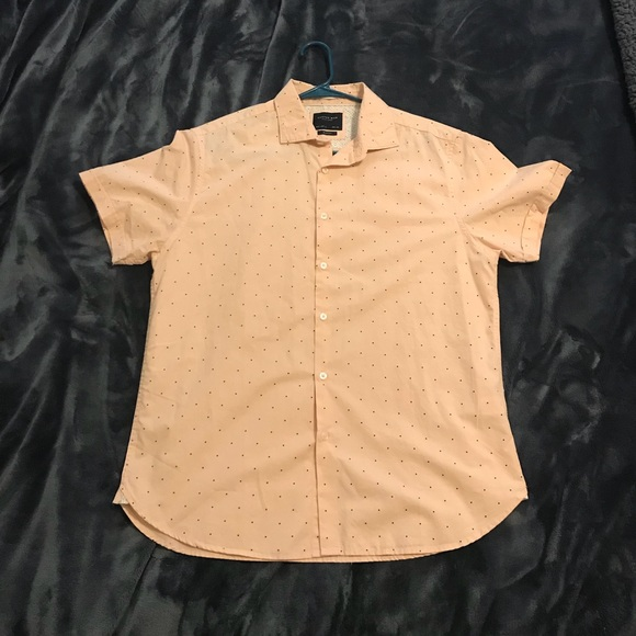 Shirts Brand New Bottom Up Shirt By Cactus Man Poshmark